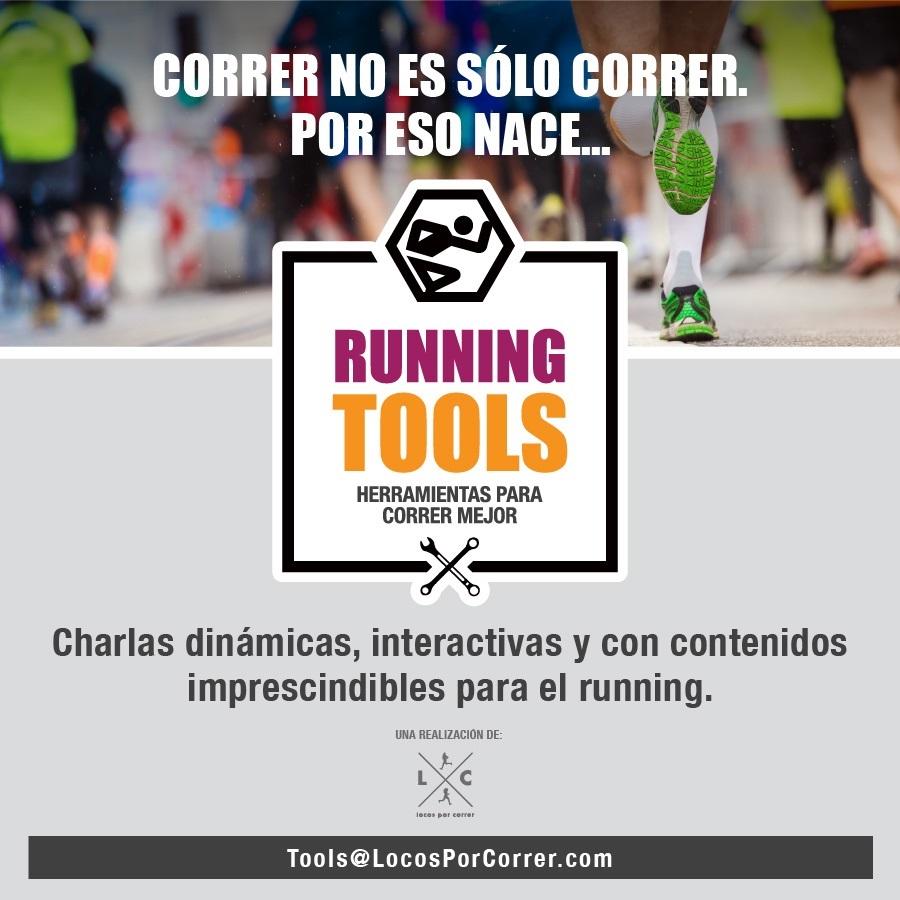 Running Tools