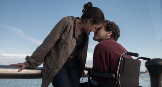 Stronger ya tiene trailer: es la película del atentado en la maratón de Boston 2013