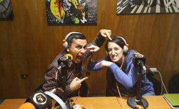 Locos Por Correr Radio – Programa Grabado #174