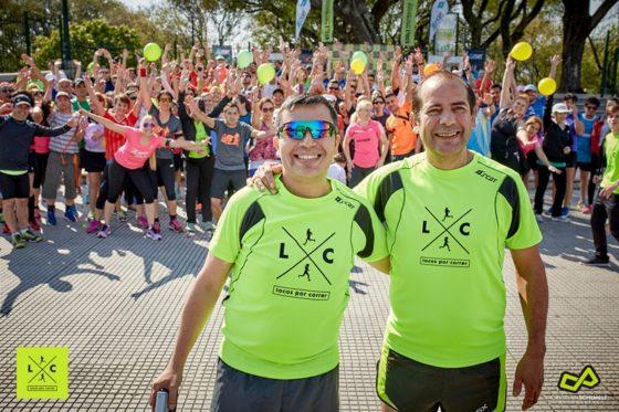 Este domingo en Córdoba Running Party y Expo Mundo Runner