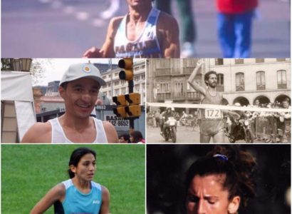 Estos son todos los campeones argentinos de maratón de la historia