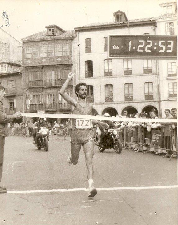 Carlos Orue