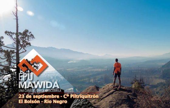 Epumawida 2017: o correr en un paraíso patagónico