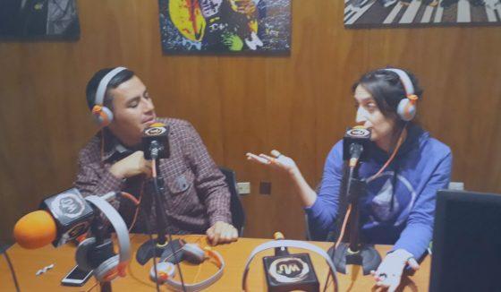 Locos Por Correr Radio – Programa Grabado #176