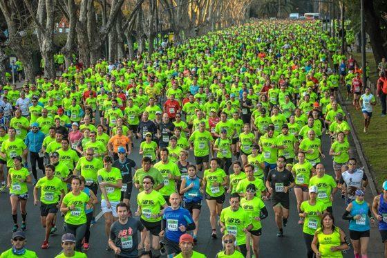 15k New Balance: el triunfo de Joaquin Arbe y resultados completos