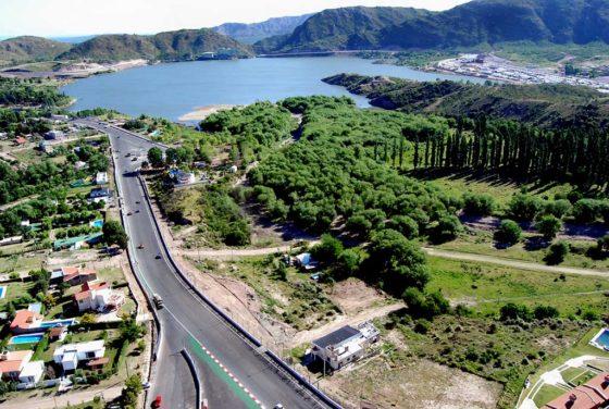 """""""Potrero Corre"""": la carrera-fiesta en noviembre en San Luis"""