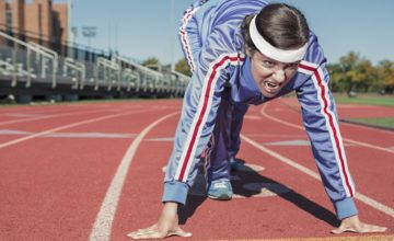 """Psicología para corredores: """"Presión competitiva"""""""