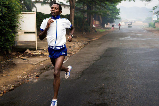 Los dos países en los que está prohibido el running