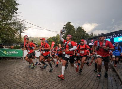 The North Face Endurance Challenge 2018: inscripciones abiertas