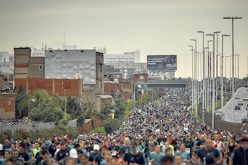 21k Buenos Aires 2017 Fotos Locos Por Correr