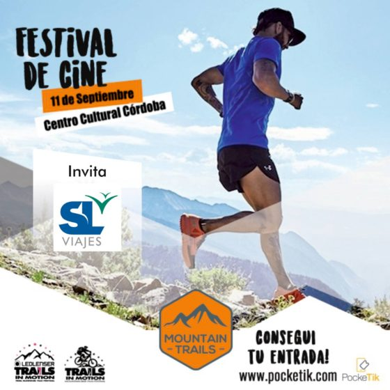 Trails in Motion Film Festival en Córdoba