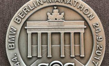 Análisis: Maratón de Berlín y después