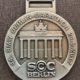 medalla berlin marathon 2017 locos por correr