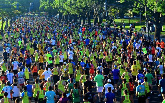 Maratón de Buenos Aires 2017: resultados completos de los 42k