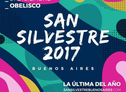 San Silvestre 2017: abrieron las inscripciones y te contamos los detalles