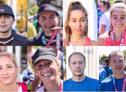 Video: qué le pasa a tu alma cuando una maratón te atraviesa el cuerpo