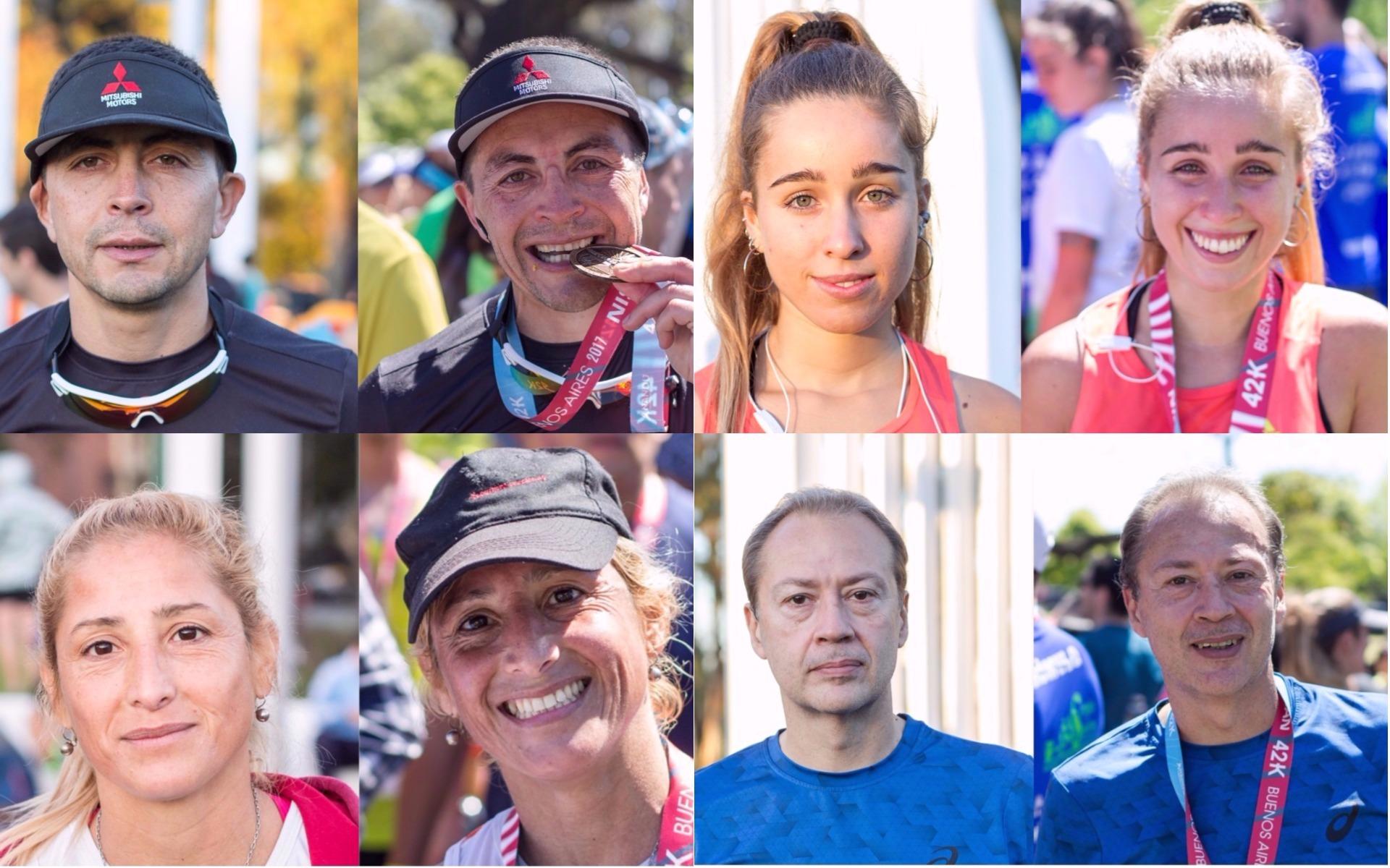 Alma de Maraton Locos Por Correr
