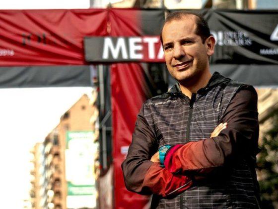 Antonio Silio estará en Caleta Olivia y Comodoro Rivadavia