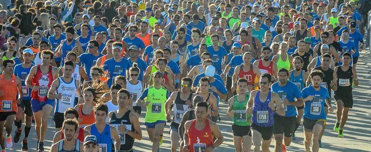 ASICS Golden Run y un gran inicio en Buenos Aires