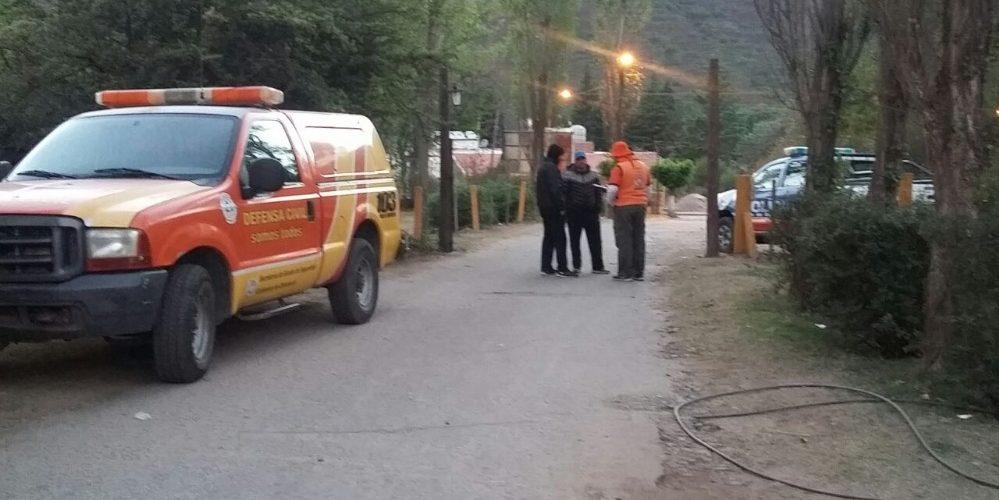 Reconocido corredor muerto y varios extraviados en una carrera de trail en Catamarca