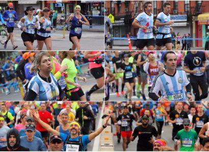 New York Marathon: 30 fotos de la pasión maratoniana