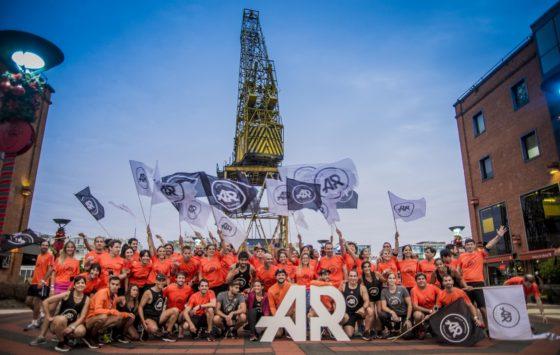 La comunidad adidas Runners volvió a tomar las calles de Buenos Aires