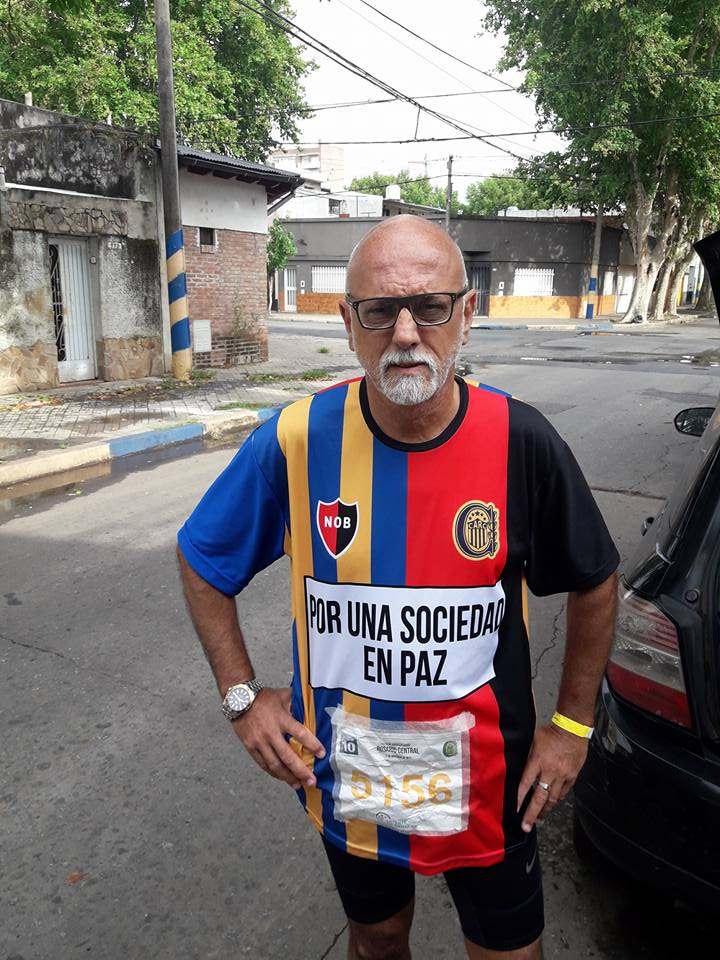 Jorge Marcote Locos Por Correr RADIO 02