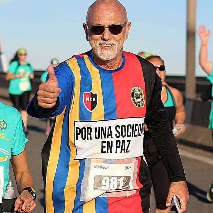 Jorge Marcote Locos Por Correr RADIO