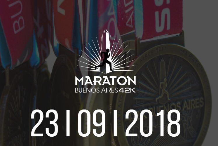 Maratón de BsAs 2018: abren inscripciones y ahora rebajan el precio a $900