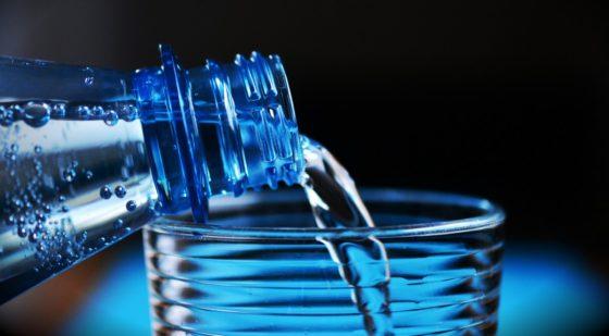 Nutrición para corredores – Cómo hidratarnos correctamente en el verano.