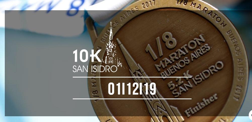 10K Ñandu San Isidro 2019 Precio fecha inscripciones fotos resultados Locos Por Correr 01