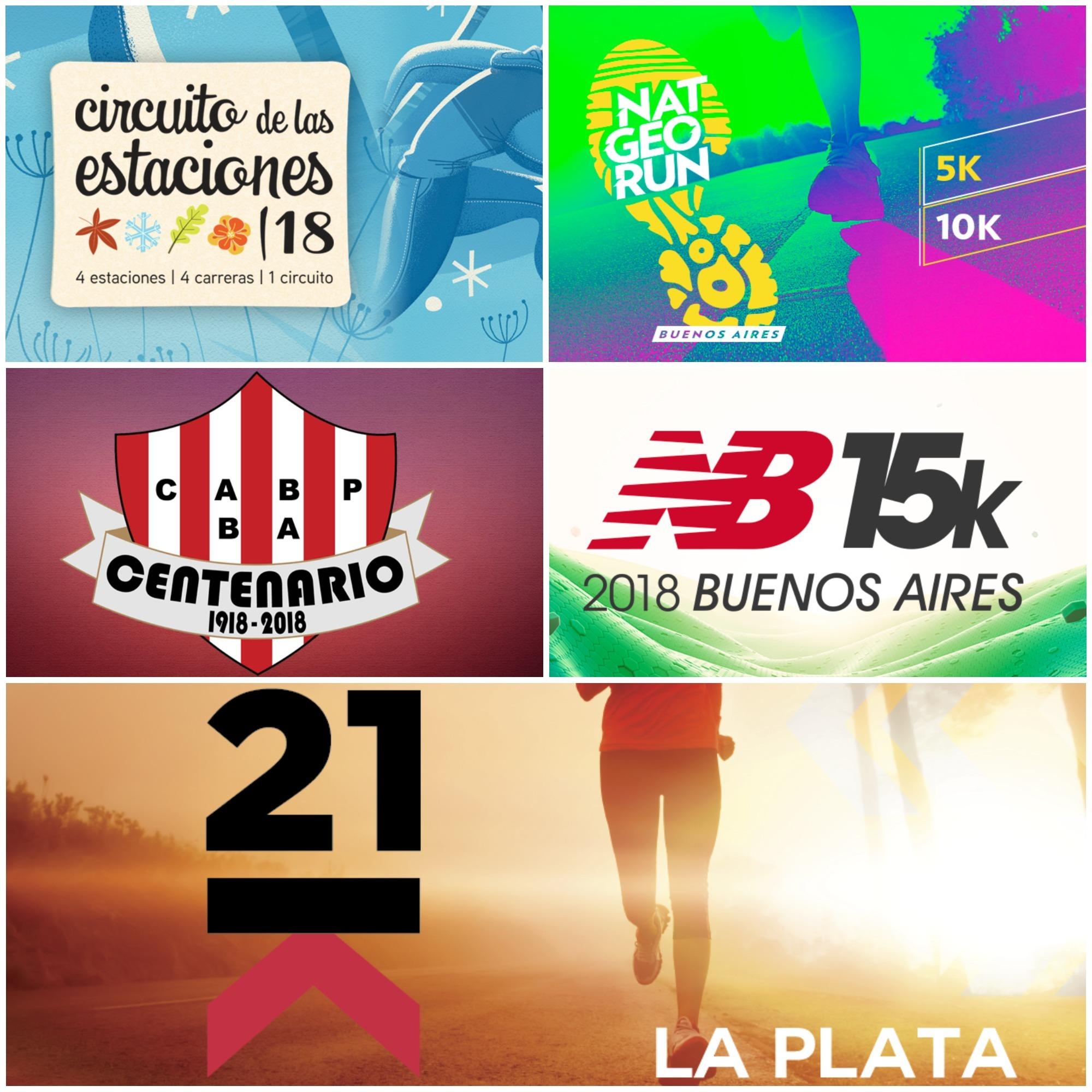 CAlendario Running Locos Por Correr 2018 01