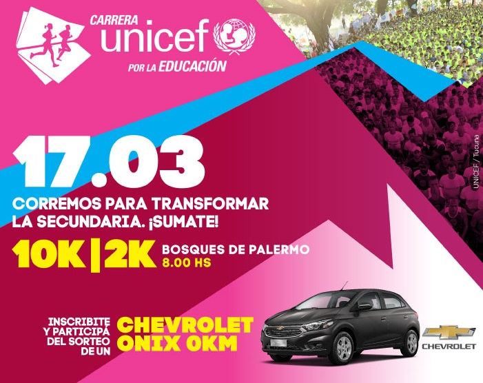 Carrera UNICEF 2019 Precio fecha inscripciones fotos resultados Locos Por Correr 02
