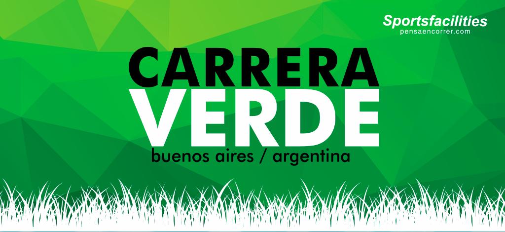 Carrera Verde 2019 Fecha inscripciones fotos resultados Locos Por Correr 01