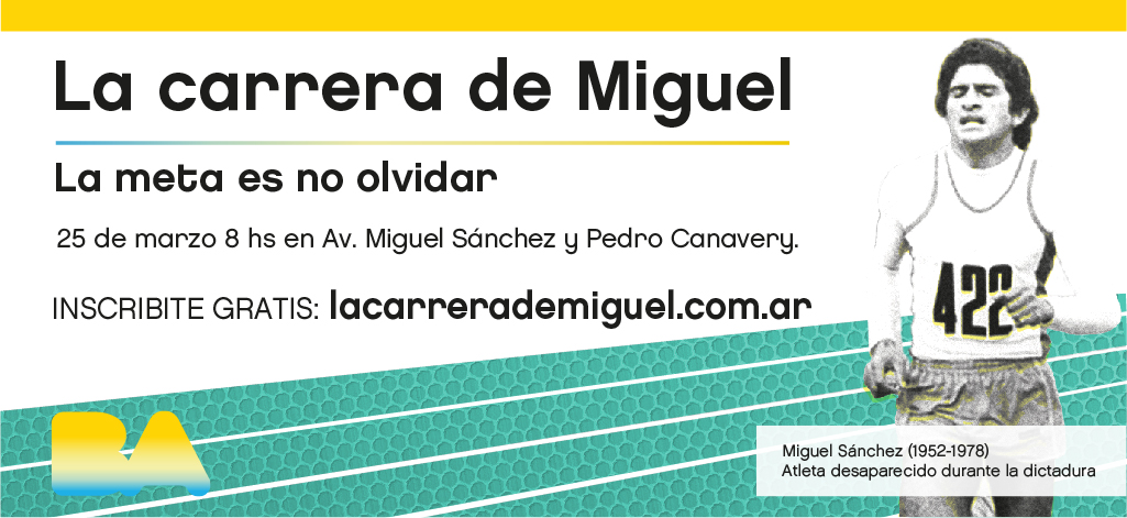 Carrera de Miguel 2018 Precio fecha inscripciones fotos resultados Locos Por Correr 01