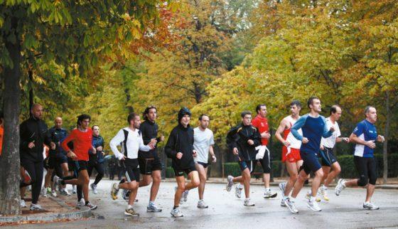 """Sumate al """"Desafío 100k"""": correr 100 kilómetros en grupo hasta fines de febrero"""