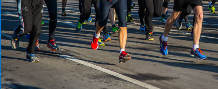 Ultimos cupos: correr 100 kilómetros en etapas para ayudar al hospital pediátrico