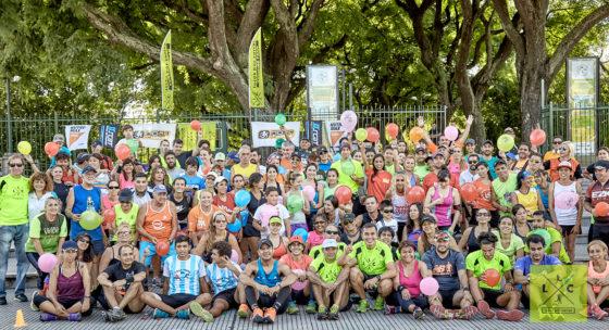 Qué es la Running Party?: Inscribite para MAYO 2018!