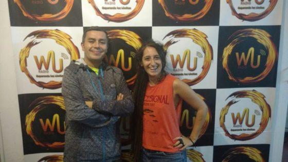 Locos Por Correr Radio – Programa #214