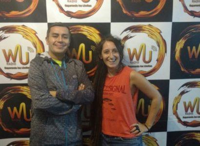 Locos Por Correr Radio – Programa #217