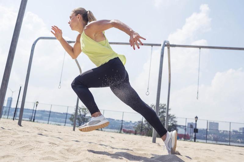 Angelique Kerber - adidas Climchill (4) Locos Por Correr