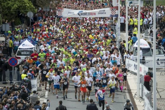 Llega una nueva edición de Wings For Life World Run
