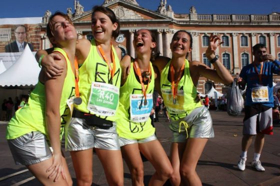 Felíz día del amigo runner! cuál de estos es tu amigo?