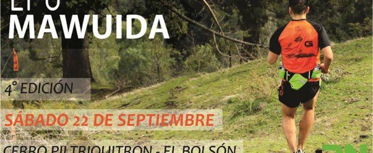 Vuelve Epumawida 2018: la maratón de montaña de la comarca andina
