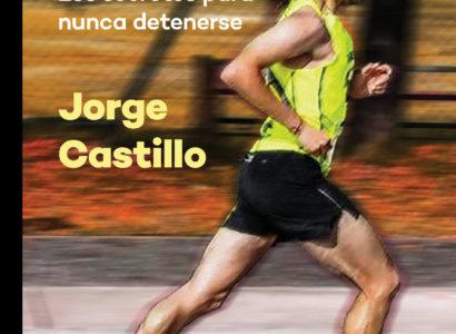 Entrevista – Kilómetros a tus pies: el libro de running que deberías leer