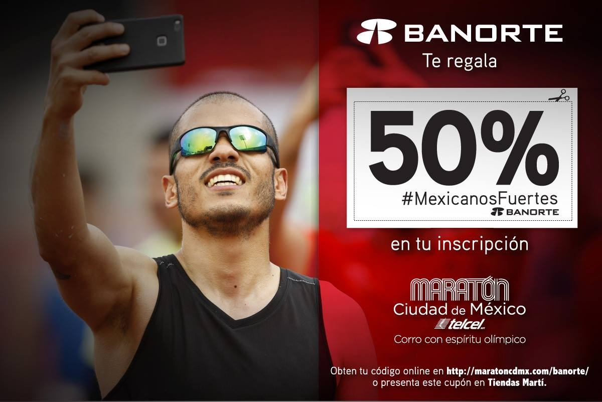 Maraton Mexico 9 horas Locos Por Correr 02