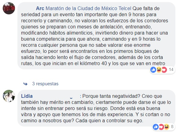 Maraton Mexico 9 horas Locos Por Correr 04