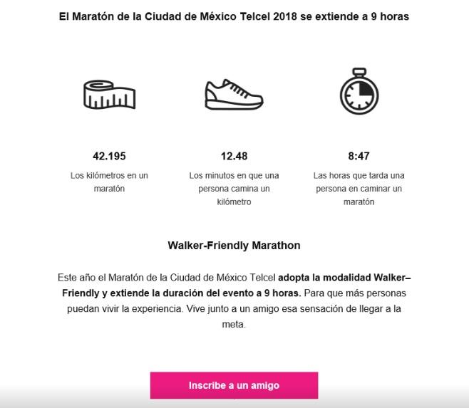 Maraton Mexico 9 horas Locos Por Correr 07