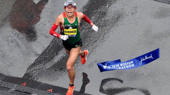 Yuki Kawauchi correrá este año en la maratón de Chicago