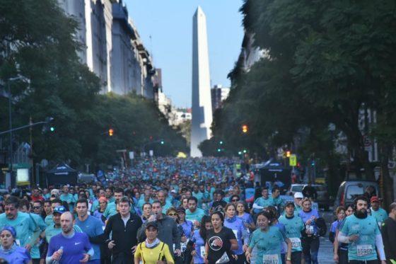21k Buenos Aires 2018: resultados completos de la mayor media maratón sudamericana